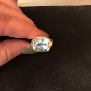 🆕listing. David yurman size 7 ring.